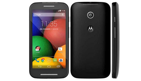 Motorola Moto E: Top 3 Business Features